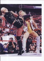 Sable and Luna 8x10 Unsigned Photo Wrestling WWE WWF WCW AWA TNA - $9.50