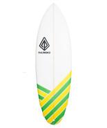 """Paragon Hobgoblin 5'8"""" Green-Yellow Surfboard  - $375.00"""