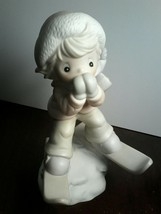 Precious Moments Figurine 524905 - $4.46