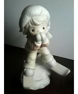 Precious Moments Figurine 524905 - $4.46