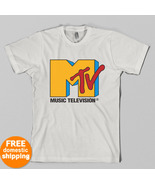 Beavis & Butthead T shirts MTV Music Television... - $14.55