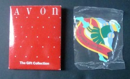 Avon Twelve Days of Christmas Ten Lords A Leaping Ornament - $2.25