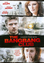 The Bang Bang Club (DVD, 2011) - $9.00