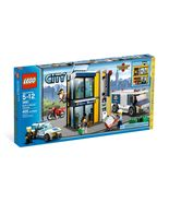 Lego City 3661 - Bank and Money Transfer Set - $148.99