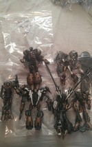 McFarlane toys interlink 6 set figurines - $163.63