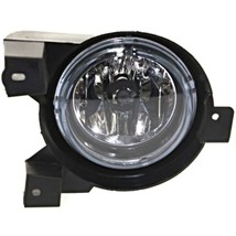 Fits 02-05 Mercury Mountaineer Left Driver Fog Light Assembly - $61.95