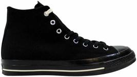 Converse Chuck Taylor All Star 70 Hi Black/Egret 153984C Men's Size 11 - $95.00