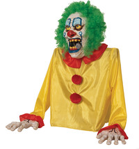 Smokey The Clown Animated Prop Halloween Haunted House Scary Spooky MR12... - $79.99