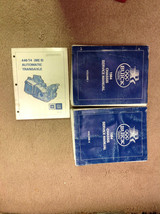 1984 Buick All Models Chassis Service Repair Shop Manual 2 Volume Set W ... - $227.65