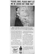 Vinteja Exhibit Poster of - Sexist - Advertising - Aaa - Please - Dave -... - $19.79