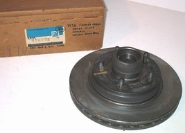 1978 Malibu Regal Cutlass Grand Prix NOS front disc rotor 459762 - $69.99