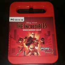 PC The Incredibles: When Danger Calls (Brand New) (Free Shipping) - $10.74