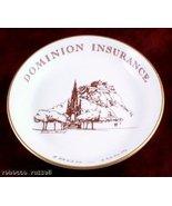 Royal Worcester Dominion Insurance ashtray Edinburgh - $33.08