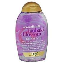 Ogx Shampoo Tsubaki Blossom 13 Ounce (384ml) (2 Pack) - $26.68