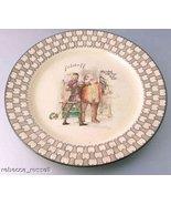 Royal Doulton Shakespeare Falstaff Plate - $59.54