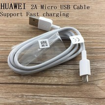 Original Micro USB Cable for HUAWEI MATE 7/8/S P6 p7 p8 P10 Lite Max HON... - $11.16