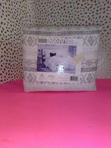 INK+IVY 100% Cotton Duvet Set Jacquard Geometric Design All Season STORE --NEW! image 5