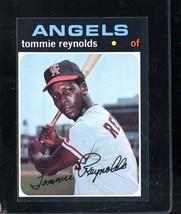 1971 Topps #676 Tommie Reynolds Nm *217491  - $4.00
