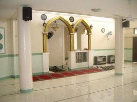 Vinteja Photography - Al Quds Masjid in Zamboanga - Philippines (interio... - $19.79