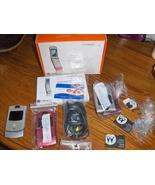Motorola Razr Phones Parts & Case Replacements - $37.00