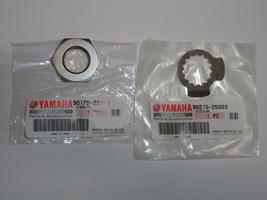 Front Sprocket Nut Washer OEM Yamaha Raptor YFM700R YFM700 YFM 700R 700 R  - $16.95