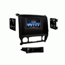 Chevrolet Silverado 2014+ W/O Onstar Non Bose K-Series Non-Android GPS B... - $494.99