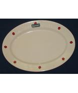Applebee's Platter Oneida Classic - $9.99