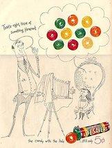 Vinteja Exhibit Poster of - Food - Vintage - Advertising - 054 - A3 Poster Print - $22.99