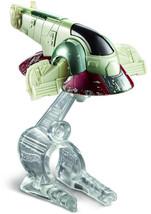 Boba Fett`s Slave 1 Plastic Model from Star War... - $18.80