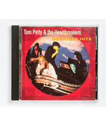 Tom Petty & The Heartbreakers - Greatest Hits - $6.00