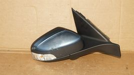 07-11 Volvo S40 V50 Side View Door Mirror BLIS Blind Spot Camera Driver Left LH image 3