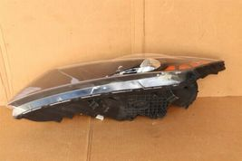 11-13 Kia Optima Headlight Lamp Halogen Driver Left LH image 4