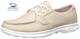 Skechers Go Step Riptide, Chaussures Bateau Femme  - £68.12 GBP