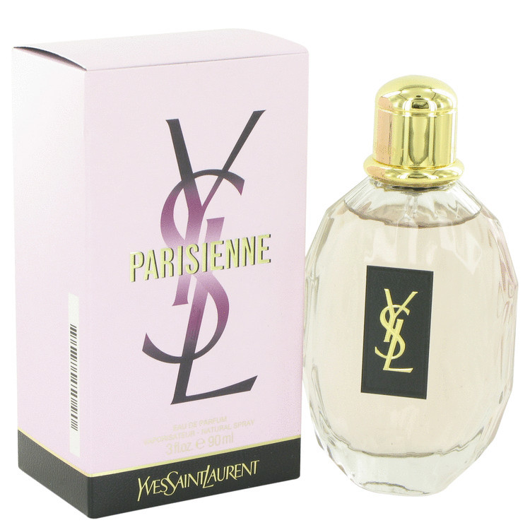 Yves saint laurent parisienne 3.0 oz perfume