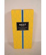 Nest New York Amalfi Lemon & Mint Reed Diffuser Perfume 175 ml New - $39.60