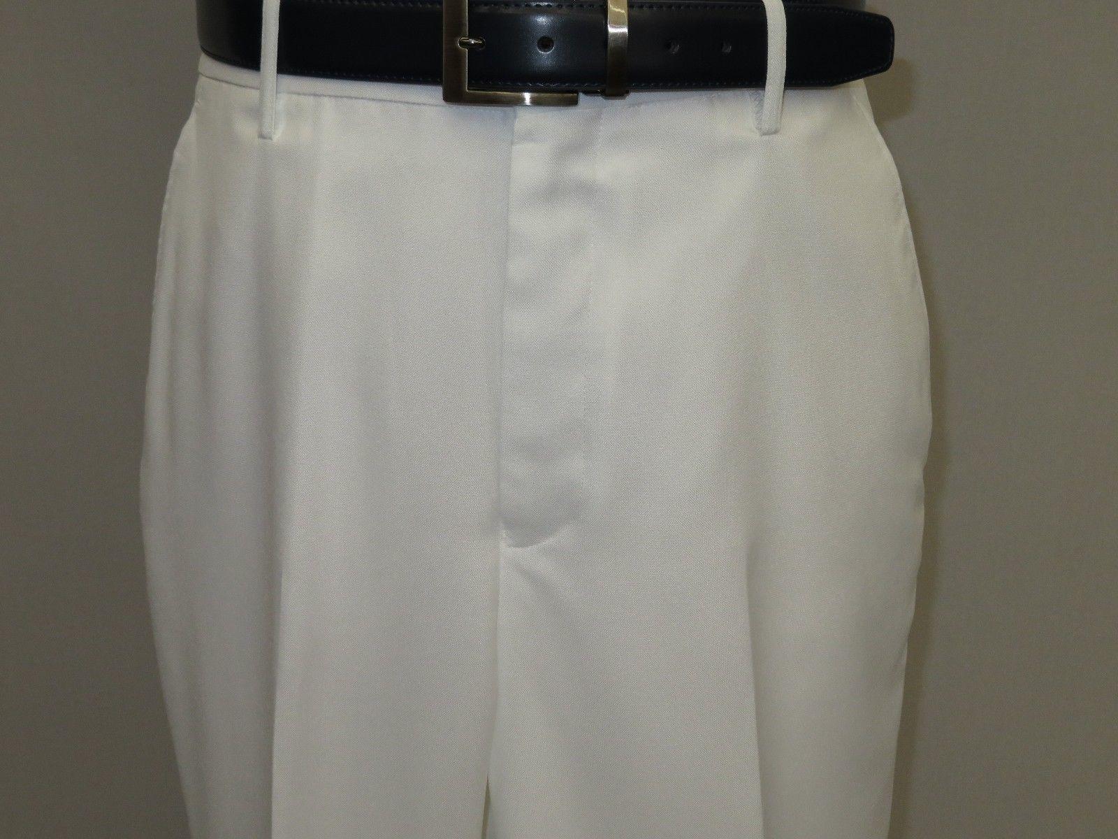 Men/'s Prestige 2pc walking Leisure suit Medusa Comfort pm617 white blue gray