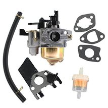 Carburetor for Coleman Powermate PM0103002 3000 3750 Watts Gas - $17.06