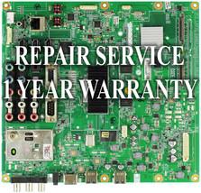 Mail-in Repair Service LG 60LD550 MAINBOARD - $86.95