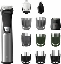 Philips Multigroom Series 7000 Mg7735/15 Trimmer Hair Rectangle 3 MM 7 MM - $294.55