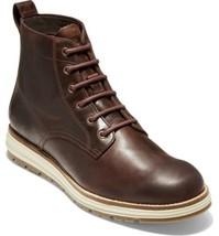 Cole Haan Original Grand Boot Men Hiking Boot US 13M Waterproof Chestnut... - $120.94