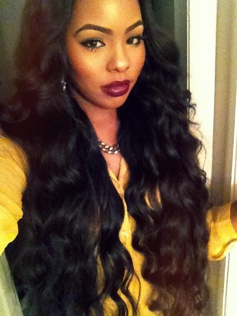 Primary image for Bodywave Beauty Lacefront Wig 24-28 inches!!