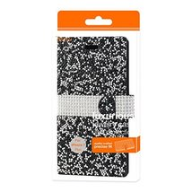 Reiko Cell Phone Case for Apple iPhone 7 Plus - Black - $15.17