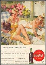 Vinteja Exhibit Poster of - Coca - Cola - Poster - 611 - A3 Poster Print - $22.99