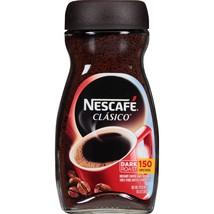 Nescafe Clasico Instant Coffee, 10.5 oz - $14.95