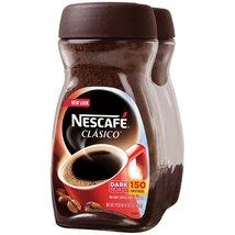 Nescafe Clasico Instant Coffee (10.5 oz., 2 ct.) - $27.95