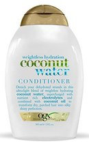OGX Conditioner Coconut Water 13 Ounce Weightless Hydrate - $13.81