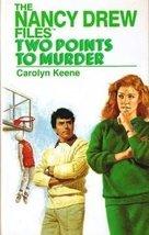 Two Points to Murder (Nancy Drew Casefiles, Case 8) [May 15, 1991] Keene... - $23.99