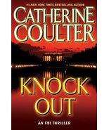 KnockOut: An FBI Thriller (FBI Thrillers) [Jun 16, 2009] Coulter, Catherine - $3.98