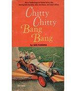 Chitty Chitty Bang Bang (Scholastic Books #TK 1365) [Paperback] [Jan 01,... - $2.00