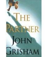 The Partner [Hardcover] [Feb 26, 1997] Grisham, John - $2.00